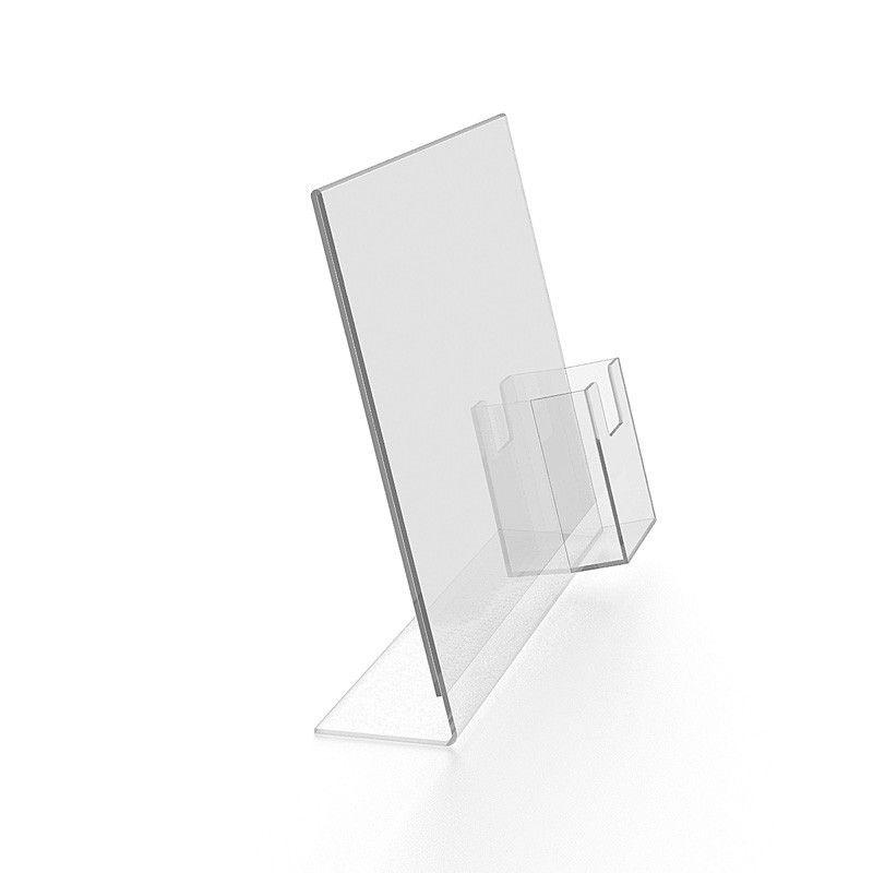 Portagráfica modelo - L portafolletos Portafolletos-10%