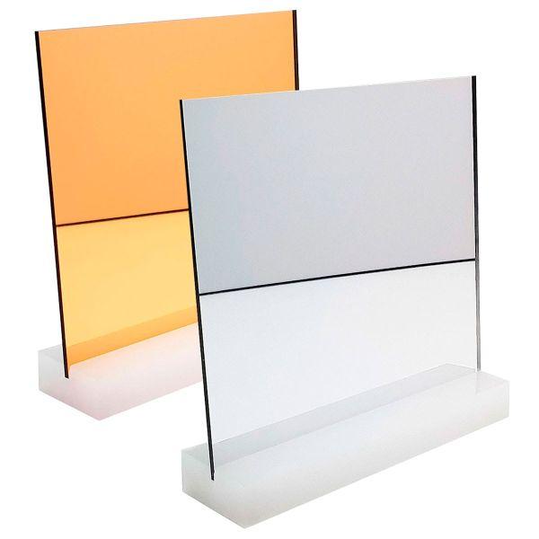 Planchas metacrilato espejo Planchas de metacrilato