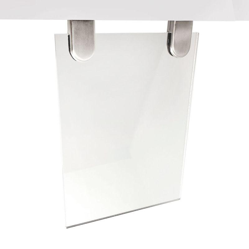 Portagráfica techo Portagráficas Pared -5%