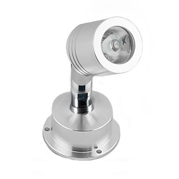 Brigth foco led 3W Iluminación-10%