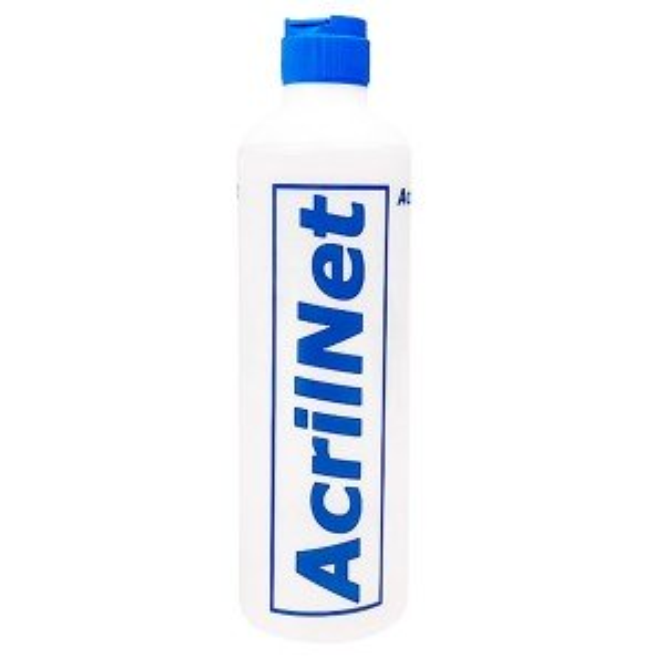 Liquido limpiador Acrilnet Accesorios