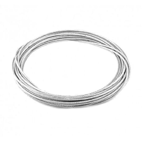 Cable de acero Colgadores