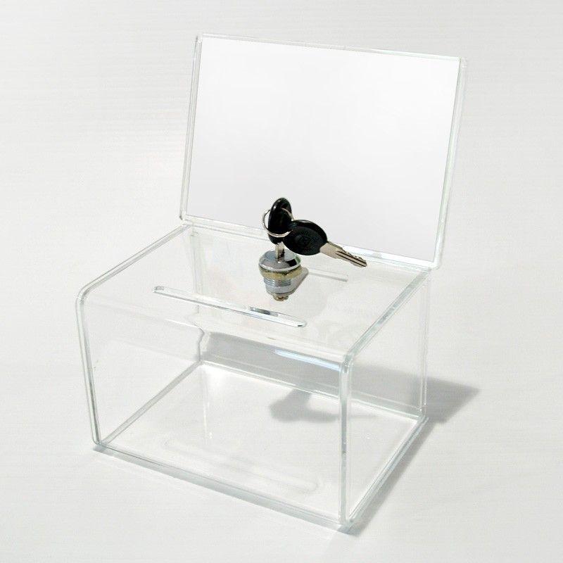 Urna portagráfica mini Urnas
