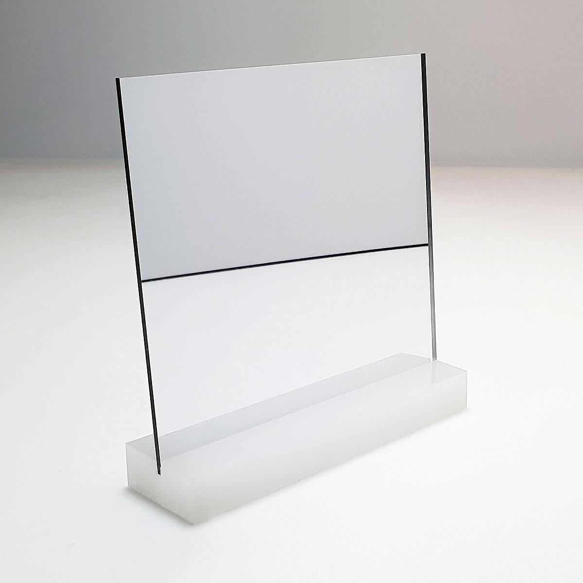 metacrilato espejo