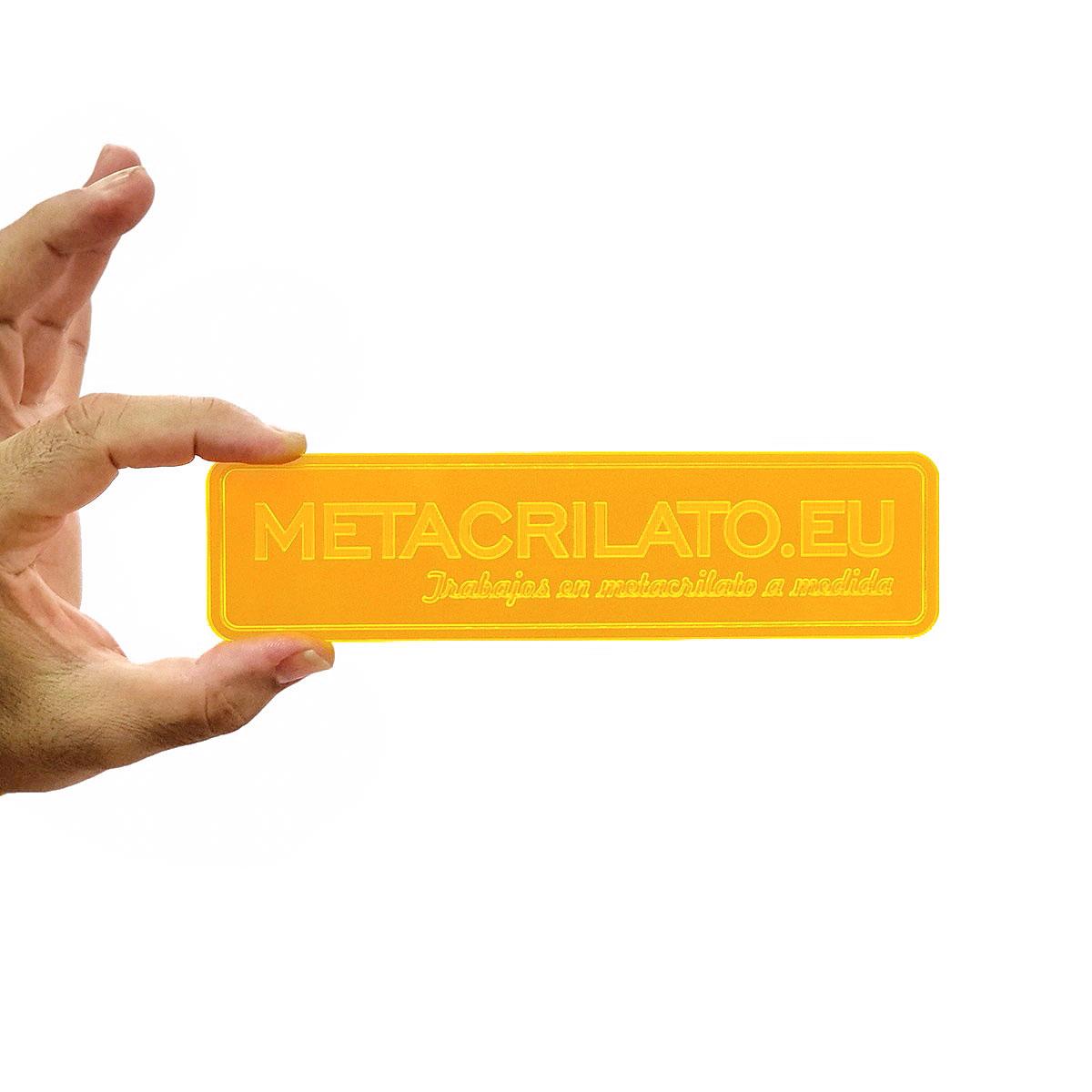 Metacrilato fluor