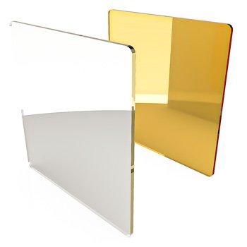 Planchas metacrilato espejo