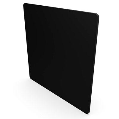 Planchas metacrilato negro