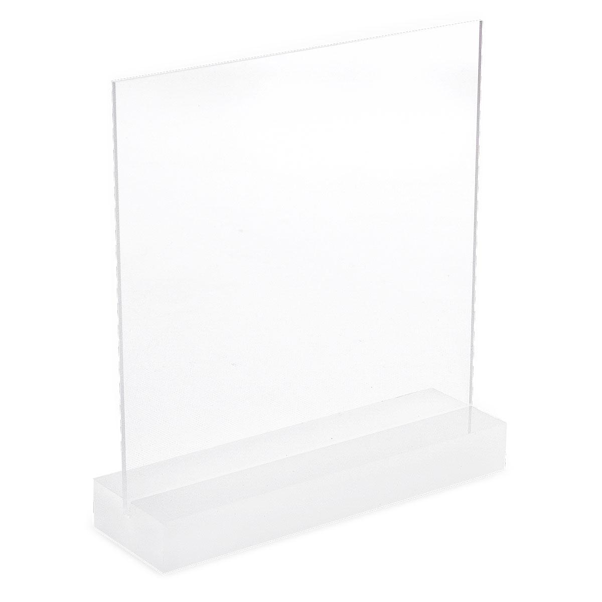 Planchas metacrilato transparente