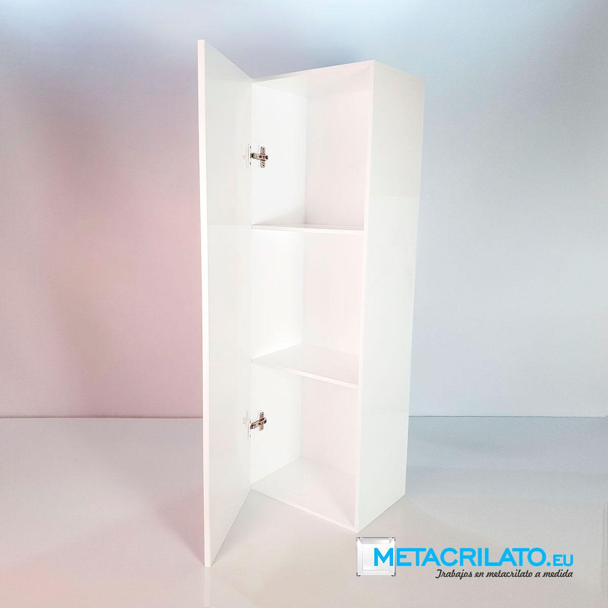 armario de metacrilato